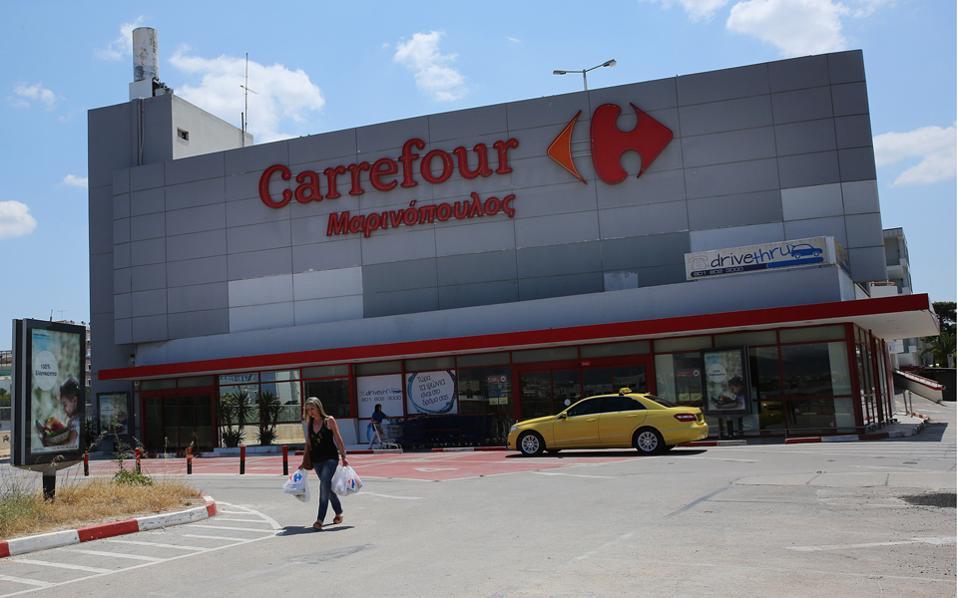 Στη συμφωνία εξυγίανσης από τον Σκλαβενίτη, που κατατέθηκε προχθές Παρασκευή στο δικαστήριο, γίνεται η πρόβλεψη στο άρθρο 18.6 ότι το 92% των συνολικών χρεών του ομίλου στην Carrefour (160 εκατ. ευρώ) «κουρεύεται».