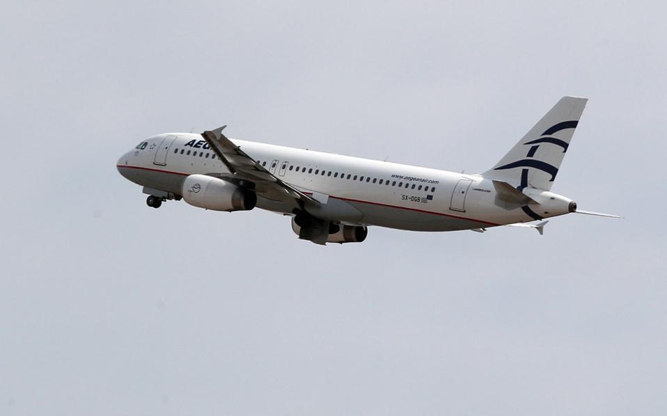 Τρία ακόμη αεροπορικά δρομολόγια (Αθήνα - Μήλος, Αθήνα - Νάξος και Αθήνα - Σητεία) κατακυρώθηκαν στην Olympic Air, θυγατρική της Aegean, η οποία αναλαμβάνει την εκτέλεσή τους από την 1η Απριλίου 2017 και για τέσσερα χρόνια, χωρίς κρατική επιδότηση.