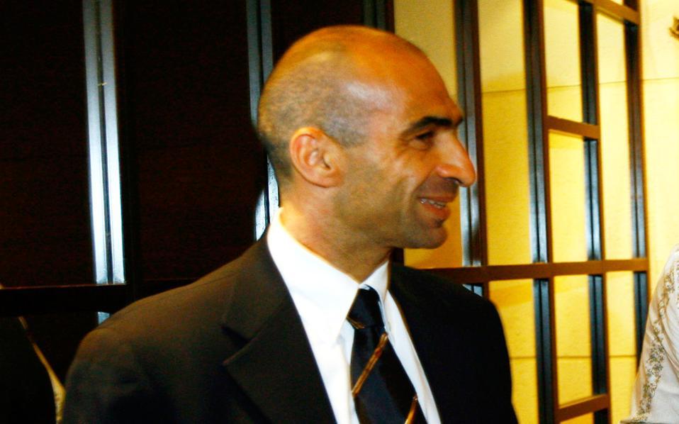 Αμετάπειστος παραμένει ο Ι. Τσαχειλίδης μετά την επίθεση που δέχθηκε στο σπίτι του.