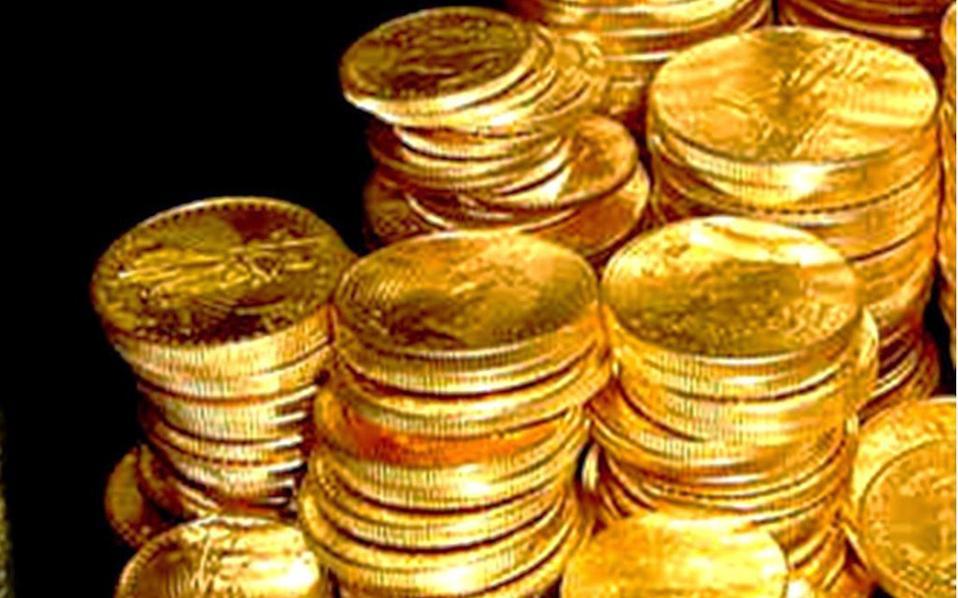 Η συμφωνία είναι για τη διανομή της χρυσής λίρας Αγγλίας σε όλη την Ελλάδα.