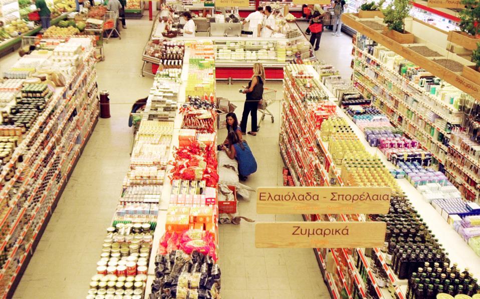 Οπως είχε αποκαλύψει η «Κ», μεγάλοι λιανέμποροι μετά το «κούρεμα» κατά 50% των οφειλών του Μαρινόπουλου προς τους προμηθευτές –κάτι βεβαίως που θα εφαρμοσθεί εάν εγκριθεί από το δικαστήριο η συμφωνία εξυγίανσης του Μαρινόπουλου– ζητούν ανάλογες «διευκολύνσεις».