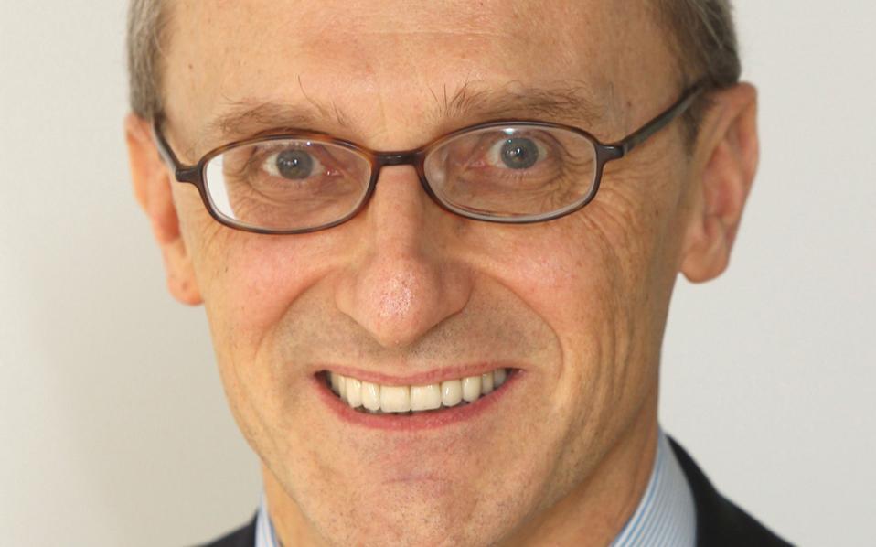 Ο κ. Ενρια, επικεφαλής της Ευρωπαϊκής Τραπεζικής Αρχής, τόνισε ότι η Ε.Ε. θα πρέπει να παραμείνει ανοιχτή σε διαπραγματεύσεις.