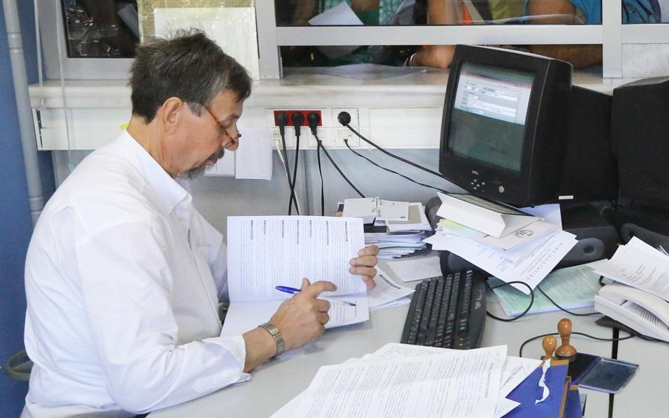 Η ΓΓΔΕ ζητεί την αποστολή εντολών ελέγχου σε όσους εμπλέκονται σε σοβαρές υποθέσεις, έτσι ώστε να αποφευχθεί το ενδεχόμενο παραγραφής τους.