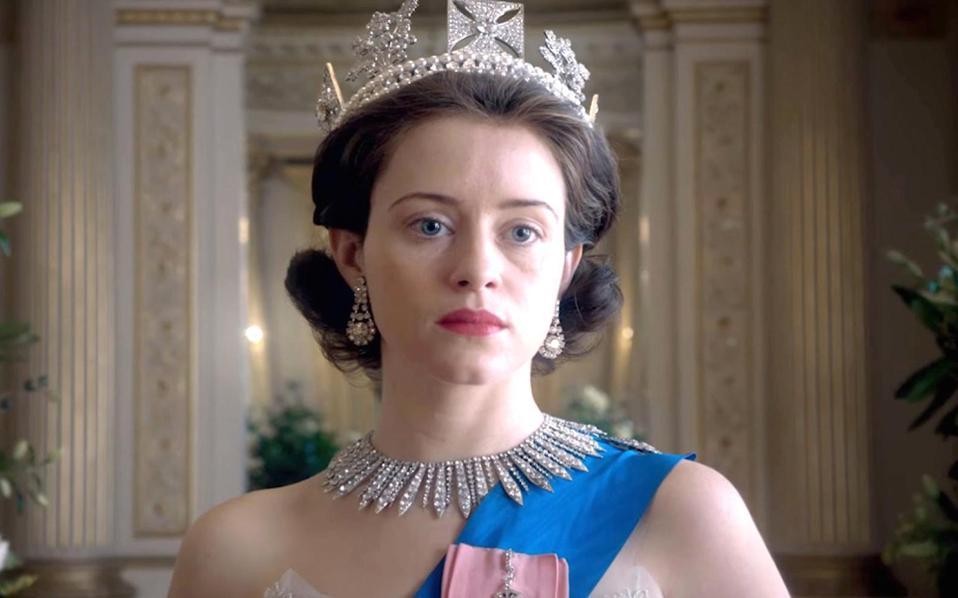 Η Κλερ Φόι είναι αποκάλυψη στον ρόλο της Ελισάβετ, στο «The Crown».