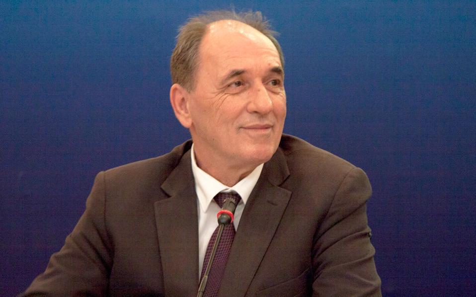 «Το χρονοδιάγραμμα των διαπραγματεύσεων είναι πιεστικό, αλλά ακόμη θεωρείται ρεαλιστικό», δήλωσε χθες ο υπουργός Ενέργειας Γιώργος Σταθάκης.