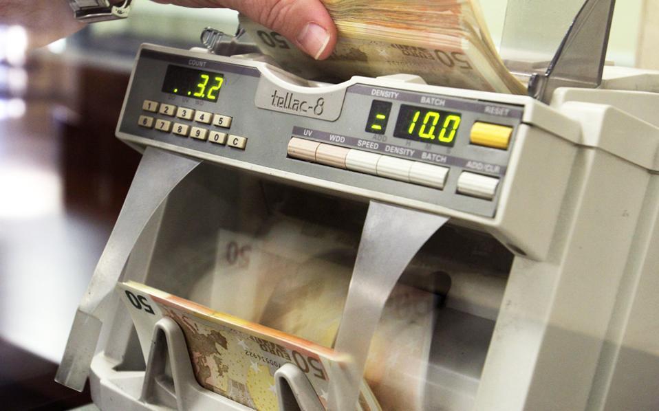 Οι τράπεζες χρησιμοποιούν ως εγγυήσεις έντοκα γραμμάτια του Δημοσίου και άλλους τίτλους που μέχρι τώρα δεν μπορούσαν να χρησιμοποιήσουν παρά μόνον για την άντληση ρευστότητας μέσω του έκτακτου μηχανισμού (ELA) της ΕΚΤ. Μέχρι πρόσφατα συναλλαγές στη διατραπεζική γίνονταν μόνο με πολύ υψηλής αξιολόγησης τίτλους (ομόλογα EFSF).