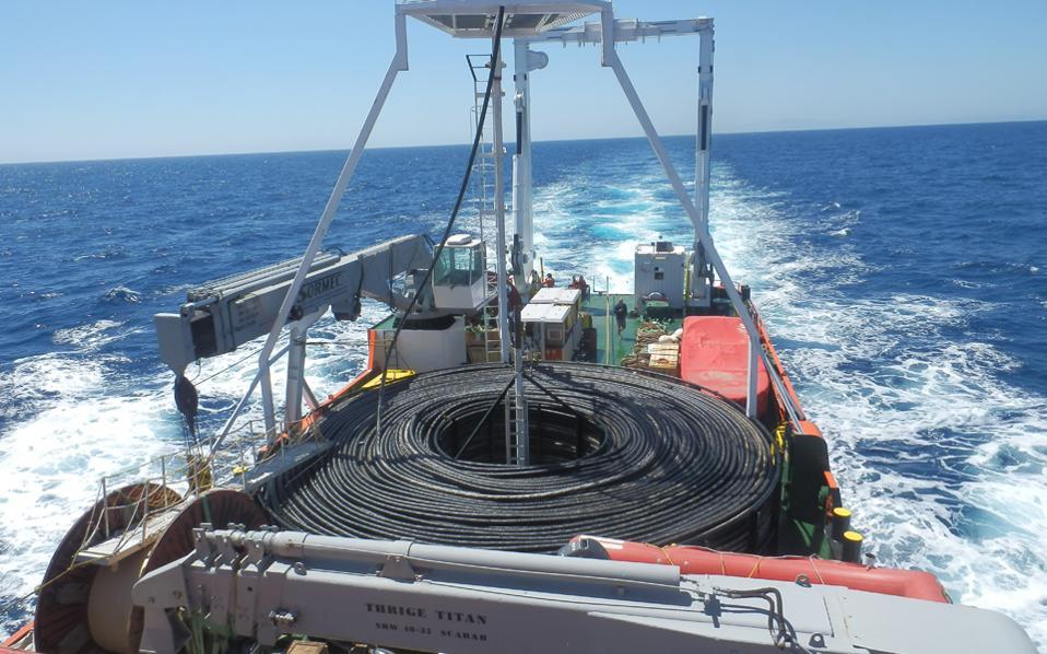 Ο ενεργειακός βραχίονας του ομίλου Βιοχάλκο με το νέο επενδυτικό σχήμα που δημιουργείται στοχεύει και στα έργα διασύνδεσης στην ελληνική και ευρύτερη αγορά της Νοτιοανατολικής Μεσογείου.