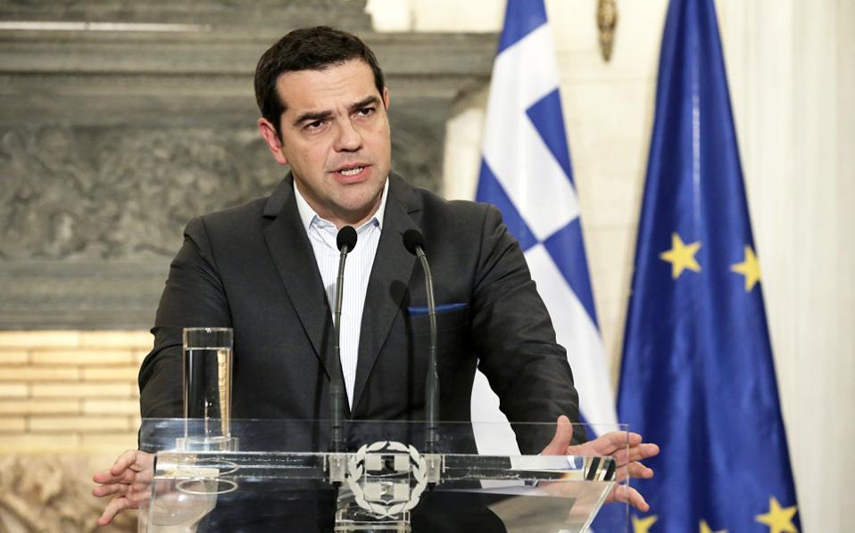Περιοδεία στη Θράκη πραγματοποιεί σήμερα ο πρωθυπουργός Αλ. Τσίπρας.