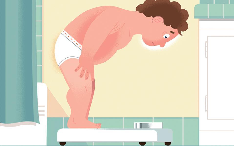 Τις πεποιθήσεις αιώνων, που ήθελαν την παχυσαρκία να οφείλεται στις διατροφικές επιλογές και στην έλλειψη αυτοσυγκράτησης, ανατρέπουν οι επιστημονικές έρευνες.
