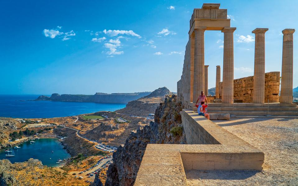 akropolilindou