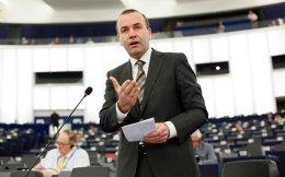 Μάνφρεντ Βέμπερ: Η Ε.Ε. είναι έτοιμη να κάνει και περισσότερα εάν η Τουρκία γίνει πιο επιθετική προς την Ελλάδα.