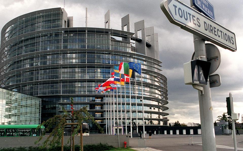 Η υπαρξιακή κρίση της Ε.Ε. αποτυπώνεται και στο είδος των λύσεων που προτείνονται για υπέρβαση προβλημάτων.