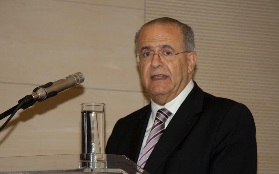Ο Κύπριος υπουργός Εξωτερικών, Ιωάννης Κασουλίδης.