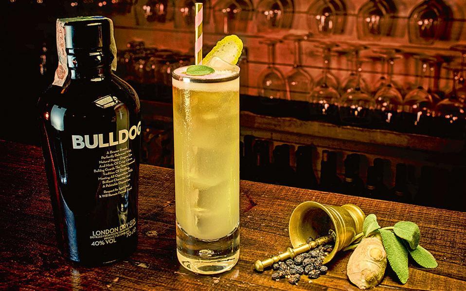 Τα ποτά, η χίπστερ ατμόσφαιρα και η απίθανη μουσική είναι το τρίπτυχο της επιτυχίας του Black Market.