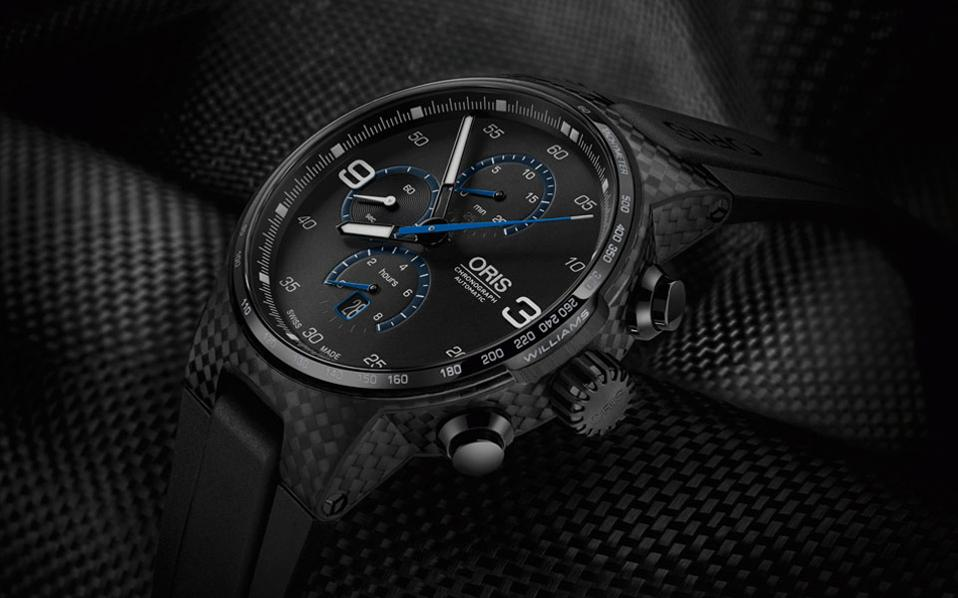 oris-williams-chronograph-carbon-fibre-extreme