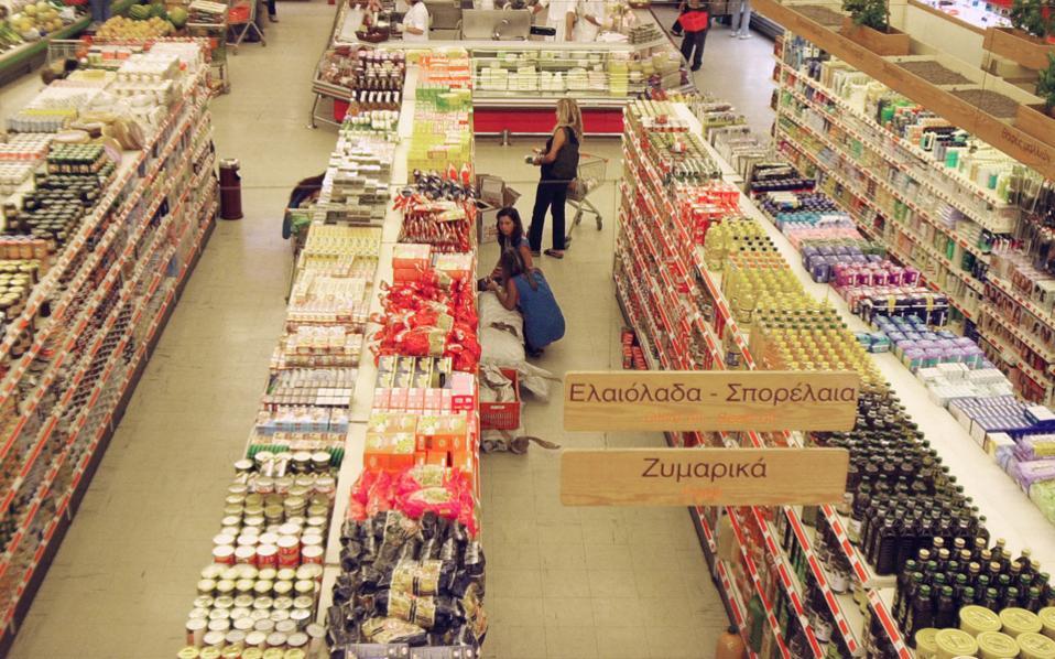 Στόχος των μεγάλων λιανεμπόρων είναι η Θεσσαλονίκη και εν γένει η Βόρεια Ελλάδα, η Κρήτη και οι τουριστικές περιοχές.