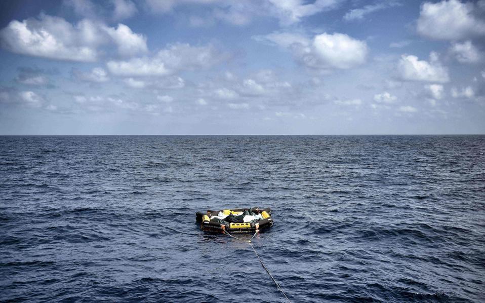 Η συντεταγμένη, κοινή από όλες τις ευρωπαϊκές χώρες, υποδοχή και φιλοξενία των προσφύγων είναι η μόνη πολιτικά και ηθικά σωστή λύση.