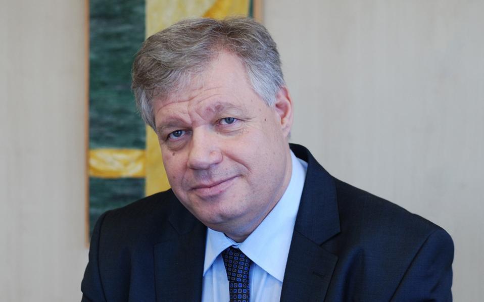 Η στρατηγική εξαγωγών που εφάρμοσε η διοίκηση του ομίλου έφερε θετικά αποτελέσματα, επισημαίνει ο γενικός διευθυντής της Σιδενόρ Νίκος Μαρίου.
