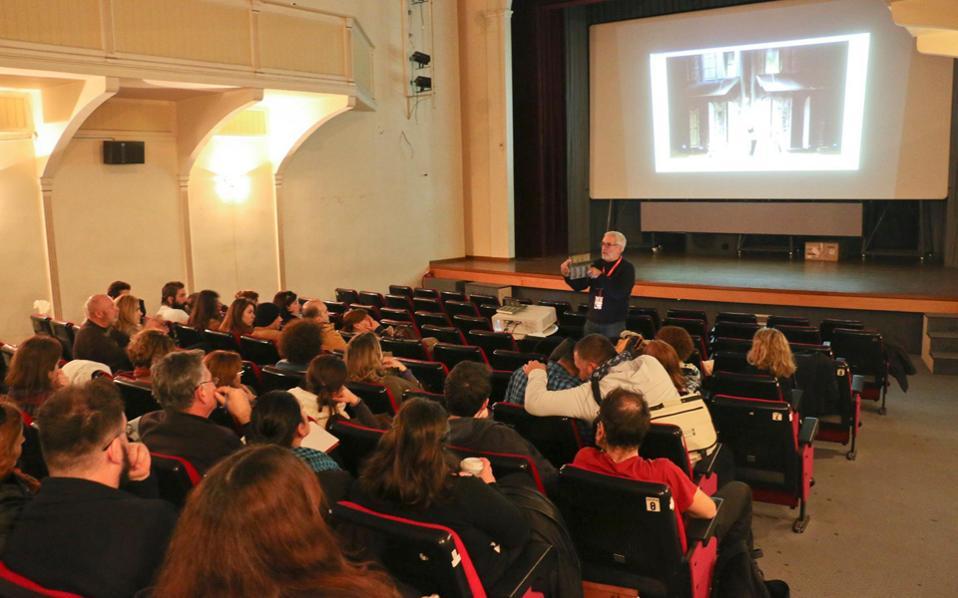 Στόχος του Φεστιβάλ είναι να αναπτυχθεί η κινηματογραφική εκπαίδευση στην Ελλάδα.