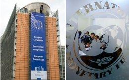 H πρωτοφανής δημόσια κόντρα των δύο οργανισμών ξεκίνησε στις 12 Δεκεμβρίου, όταν δύο εκ των κορυφαίων στελεχών του ΔΝΤ –λίγες ημέρες μετά τις εξαγγελίες Τσίπρα για τις παροχές– ανέπτυξαν τα επιχειρήματά τους, με άρθρο στον ιστότοπο του Ταμείου, γιατί στην Ελλάδα θα πρέπει να μειωθούν περαιτέρω το αφορολόγητο όριο και οι συντάξεις.