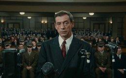 «Η ομολογία» (1970): Ο Ιβ Μοντάν στην ταινία του Κώστα Γαβρά με θέμα τις σταλινικές διώξεις στην Τσεχοσλοβακία των αρχών της δεκαετίας του '50.