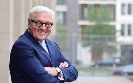 Φρανκ-Βάλτερ Σταϊνμάγερ: «Εμείς οι Γερμανοί δραστηριοποιούμαστε ιδιαιτέρως στο ζήτημα της επίτευξης μιας συμφωνίας στην περίπτωση της Κύπρου, ειδικά εφόσον ζήσαμε κι εμείς οι ίδιοι την ευτυχία της επανένωσης της Γερμανίας. Εύχομαι και ο κόσμος στην Κύπρο να έχει την ευκαιρία να ζήσει την επανένωση της χώρας του».