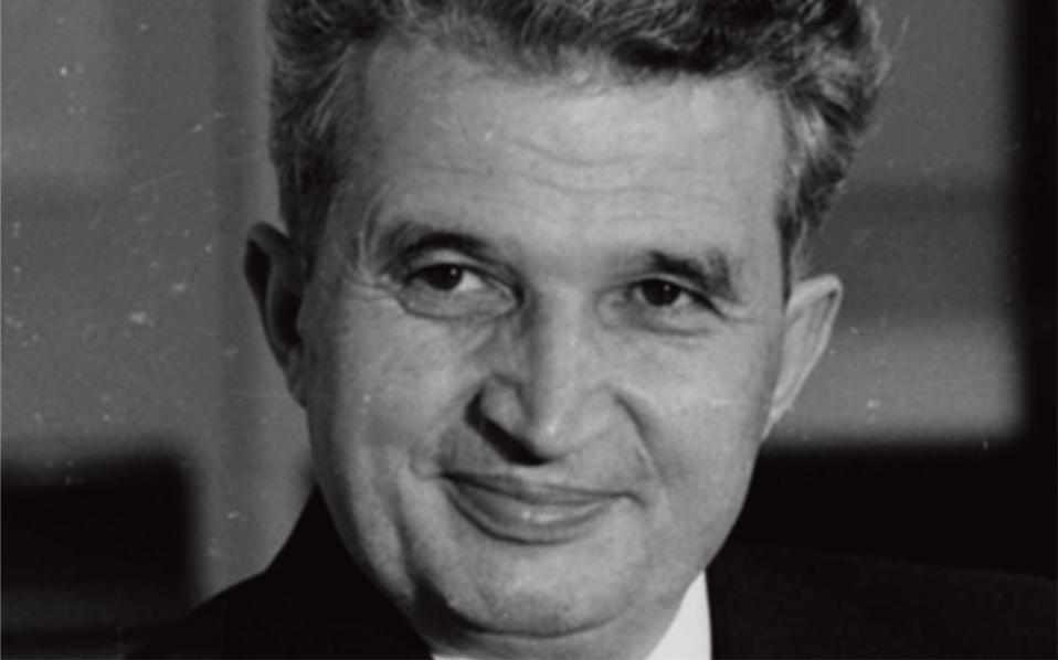 Ο Νικολάε Τσαουσέσκου παρέμεινε στην εξουσία έως την εκτέλεσή του το 1989.