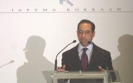 Ο κ. Ιαν Λέσερ εκφράζει την «ελπίδα ότι θα επιτευχθεί συμφωνία στο Κυπριακό», εξέλιξη που θεωρεί ότι θα αλλάξει το σκηνικό στην περιοχή.