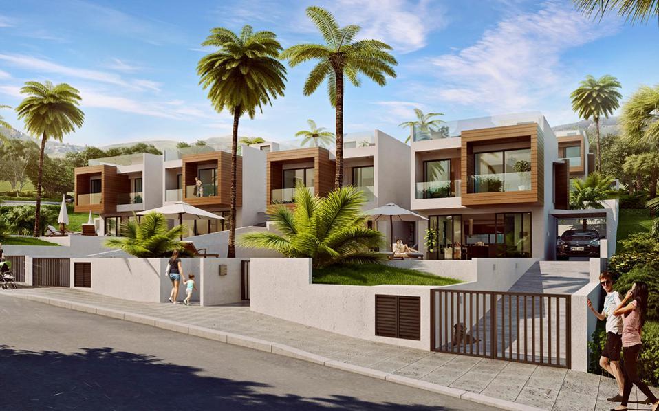 Σύμφωνα με τους αναλυτές, η αγορά κατοικίας της Κύπρου φαίνεται πως έχει ολοκληρώσει τον καθοδικό κύκλο της.