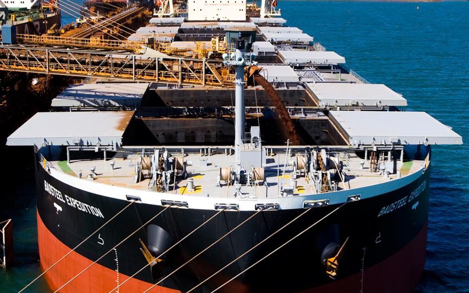 Τον φετινό Οκτώβριο, οι ελληνικές εταιρείες απέκτησαν συνολικά 26 πλοία, έναντι μόλις επτά τον Σεπτέμβριο και δέκα τον αντίστοιχο μήνα του προηγούμενου έτους.