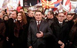 Σύμφωνα με τις δημοσκοπήσεις, φαίνεται πως ο Νίκολα Γκρούεφσκι θα είναι και πάλι ο νικητής, που θα οδηγήσει όμως στον σχηματισμό μιας αδύναμης κυβέρνησης, η οποία δεν θα μπορεί να διαπραγματευθεί.