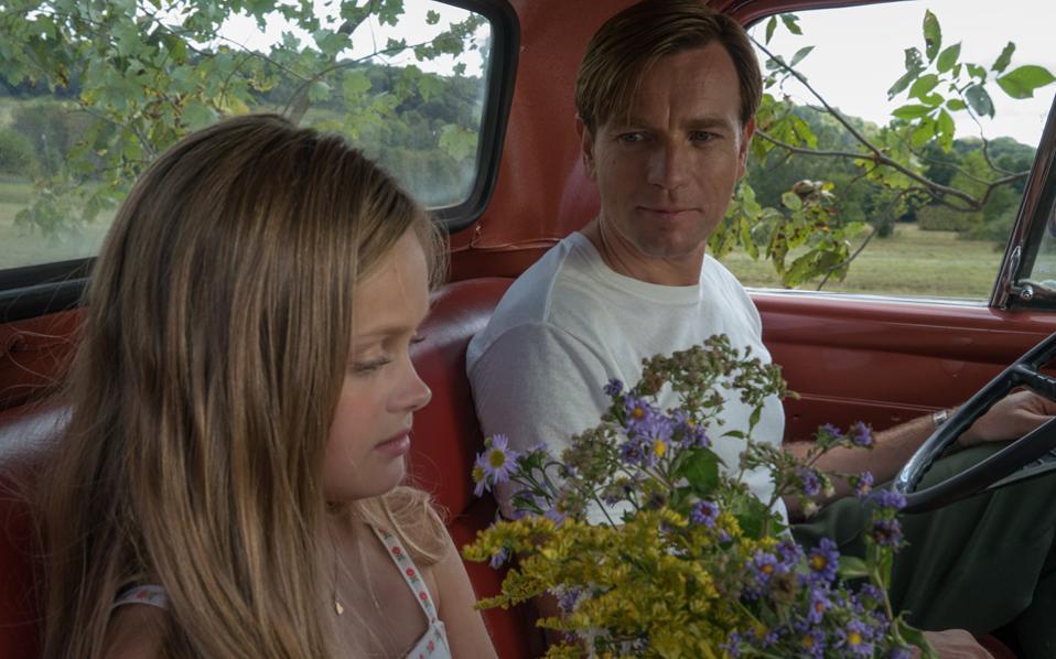 Η Χάνα Νόρντμπεργκ υποδύεται τη Μέρι Λιβόβ σε νεαρή ηλικία. Ο Γιούαν Μακ Γκρέγκορ (Σίμουρ Λιβόβ) εκτός από σκηνοθέτης είναι και πρωταγωνιστής.