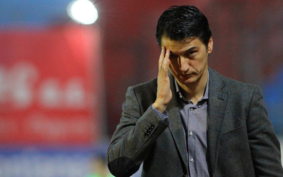 Ο ΠΑΟΚ αντιμετωπίζει σήμερα τα Τρίκαλα, αλλά όλοι κρέμονται από τα χείλη του Βλάνταν Ιβιτς.