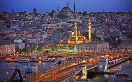 Η Πόλη είναι η ευρωπαϊκή «βιτρίνα» της Τουρκίας, συγκαταλέγεται στις πέντε κορυφαίες τουριστικού ενδιαφέροντος πόλεις της Ευρώπης και οι διοργανώσεις του μπάσκετ έχουν αναχθεί σε μαγνήτη για όσους θέλουν να συνδυάσουν το θέαμα των αγώνων του μπάσκετ και τις βόλτες στον Βόσπορο.