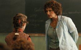 Μια δασκάλα (Ζουζάνα Μορέρι), απαλή σαν χάδι και σκληρή σαν βούρδουλας!