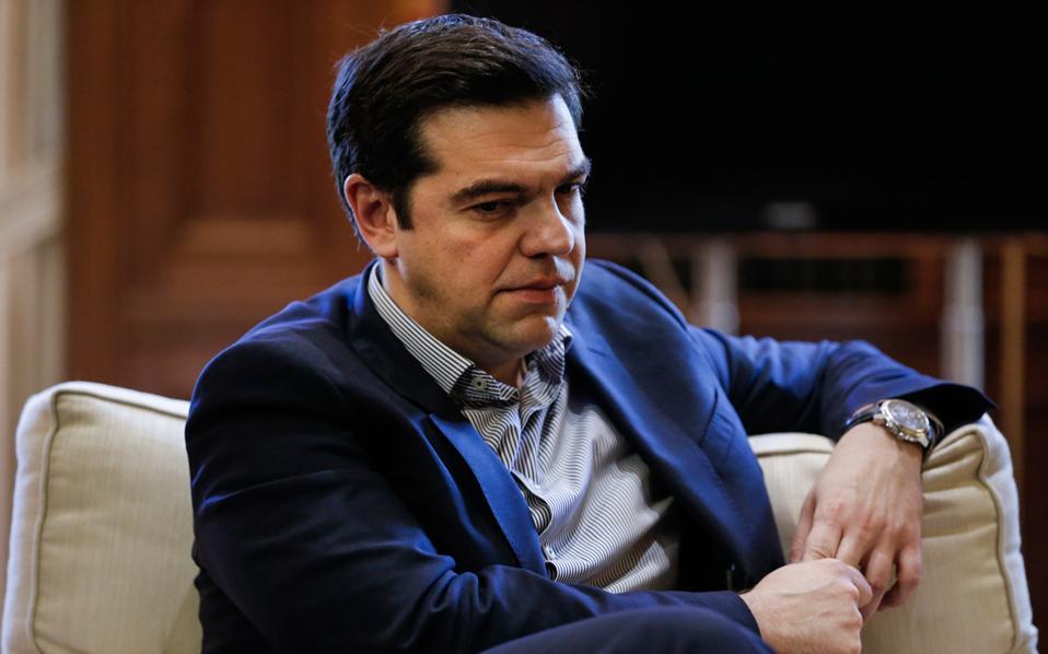 Ο κ. Τσίπρας μετά τη διαπραγμάτευση με τους δανειστές έχει, τις αμέσως επόμενες εβδομάδες, να διαχειριστεί την κλιμακούμενη τουρκική επιθετικότητα, αλλά και τις επερχόμενες εξελίξεις στο Κυπριακό.