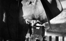 Ο φωτογράφος του Βόλου Δημήτρης Λέτσιος (1910-2008).