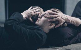 Η Στεφανία Γουλιώτη και ο Αργύρης Πανταζάρας «έφτιαξαν» το δικό τους έργο στο Θέατρο της οδού Κυκλάδων - Λευτέρης Βογιατζής, για τέσσερις μόνο παραστάσεις.
