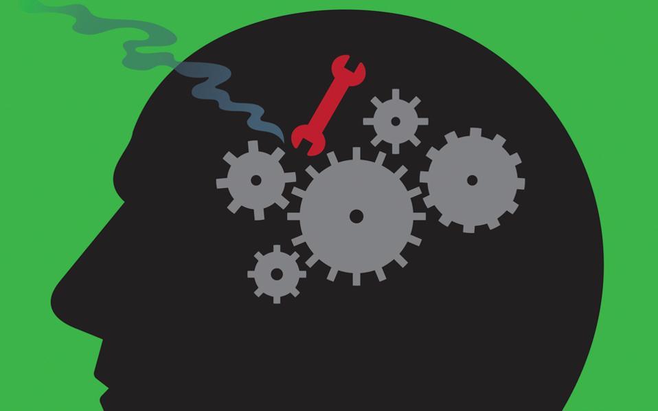 Η ατμοσφαιρική ρύπανση αυξάνει τον κίνδυνο γεροντικής άνοιας.