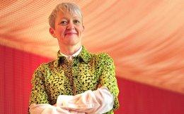 Η 47χρονη Μαρία Μπόλσοου είναι η διάδοχος του Νίκολας Σερότα στην ηγεσία της Tate και των παραρτημάτων της.