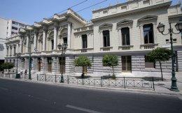 Το Εθνικό Θέατρο, ένα από τα εμβληματικότερα κτίσματα που χάρισε στο κλεινόν άστυ ο Ερνέστο Τσίλλερ.