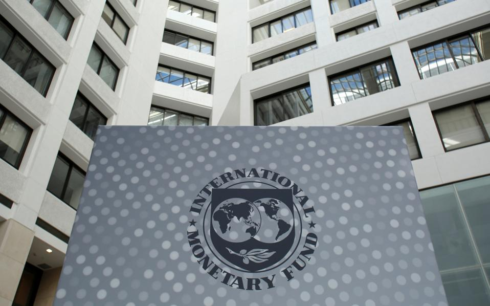 H Βρετανία άντεξε τους κραδασμούς μετά το δημοψήφισμα για το Brexit, εκτιμά το ΔΝΤ.