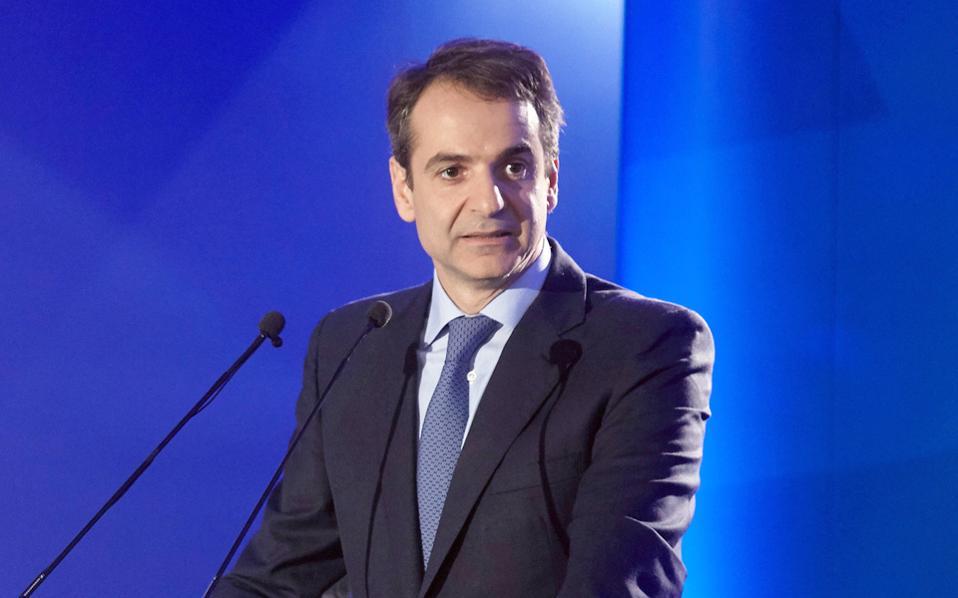 Εφ' όλης της ύλης επίθεση από τη Βουλή κατά της κυβέρνησης αναμένεται να εξαπολύσει ο Κυρ. Μητσοτάκης.
