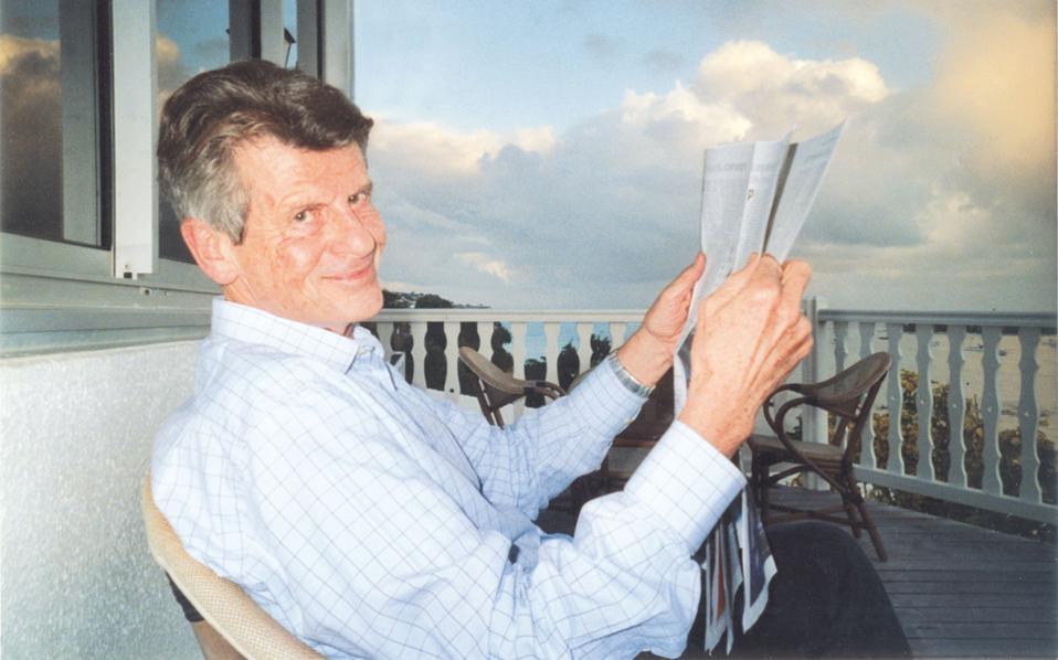 Ο ιστορικός Γιώργος Β. Δερτιλής ακτινογραφεί την ελληνική πορεία.