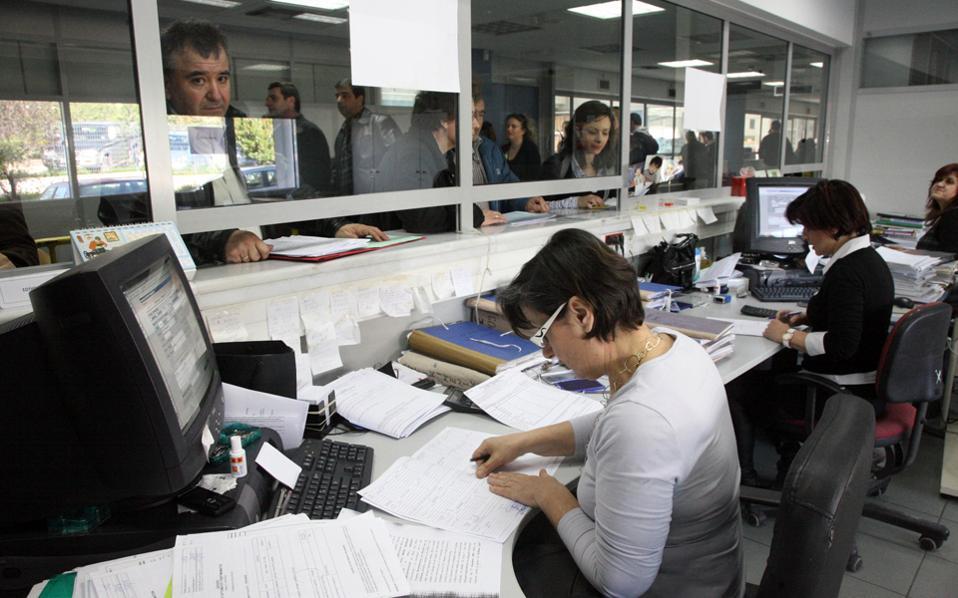 Οι εφορίες έχουν λάβει ήδη από την Ανεξάρτητη Αρχή Δημοσίων Εσόδων τα ειδικά έγγραφα που πρέπει να αποστείλουν στους φορολογουμένους που έχουν επιλεγεί για έλεγχο.