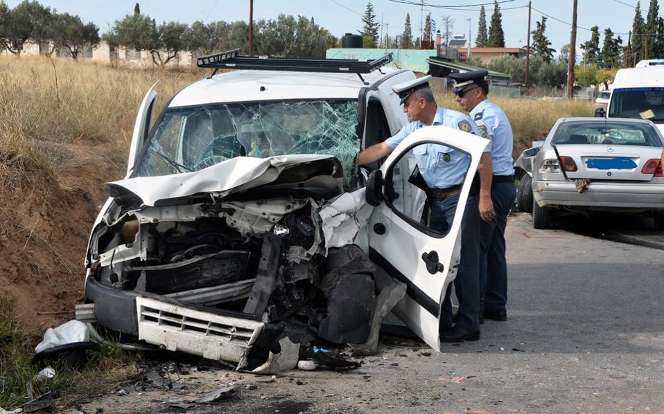 Ακολουθώντας τις διεθνείς εξελίξεις, θετικά αποτελέσματα έχουν επιτευχθεί και στην Ελλάδα, καθώς την περίοδο 2001-2014 σημειώθηκε μείωση των θανάτων από τροχαία ατυχήματα κατά 58,2% (από 1.909 νεκρούς το 2001 σε μόλις 798 το 2014), έναντι ευρωπαϊκού μέσου όρου μείωσης 54,5%.