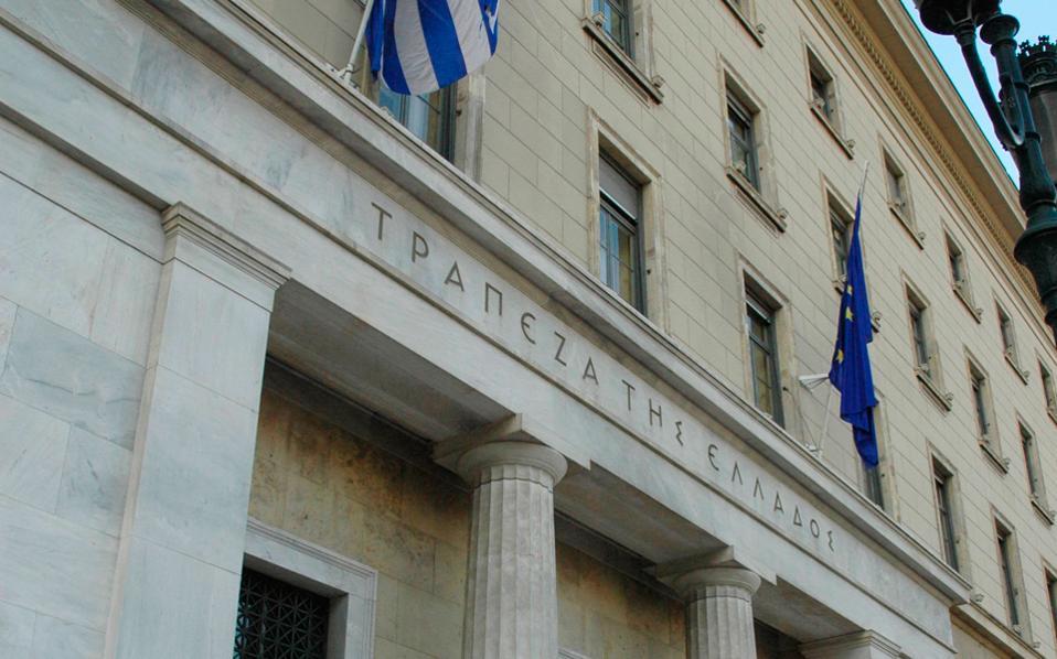 Τα κέρδη της ΤτΕ σε ετήσια βάση ήταν μειωμένα κατά 6,06% για το 2016, αποτέλεσμα του περιορισμού του ELA προς τις εγχώριες τράπεζες.
