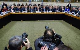Η Διάσκεψη της Γενεύης έληξε με την απόφαση για δημιουργία μιας ομάδας τεχνοκρατών, η οποία θα αρχίσει τις εργασίες της στις 18 Ιανουαρίου.
