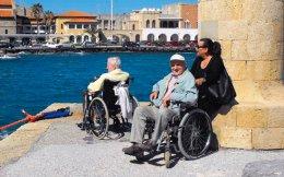 Η Ρόδος προσβλέπει μέσω του CareTourism και χάρη στις υποδομές της να επιμηκύνει την τουριστική σεζόν. Οι συμμετέχοντες δηλώνουν ενθουσιασμένοι.