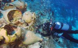 Η Εφορεία Εναλίων Αρχαιοτήτων χωρίζεται σε Νοτίου και Βορείου Ελλάδος, τη στιγμή που το ΥΠΠΟΑ δεν έχει χρήματα και δυναμικό να τις στελεχώσει.